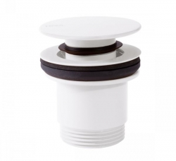 TRES - Umyvadlový ventilzátka O63mm CLICK-CLACK (24284001BM)