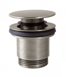 TRES - Umyvadlový ventilzátka O63mm CLICK-CLACK (24284001AC)