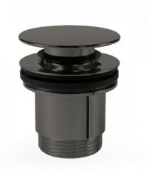 TRES - Umyvadlový ventilzátka O63mm CLICK-CLACK (24284001KM)
