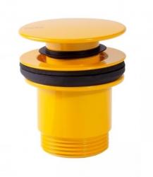 TRES - Umyvadlový ventilzátka O63mm CLICK-CLACK (24284001AM)