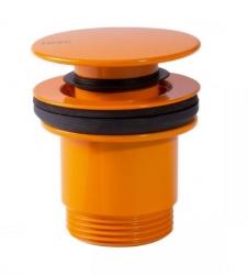 TRES - Umyvadlový ventilzátka O63mm CLICK-CLACK (24284001NA)