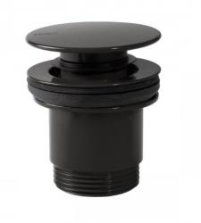 TRES - Umyvadlový ventilzátka O63mm CLICK-CLACK (24284001NE)