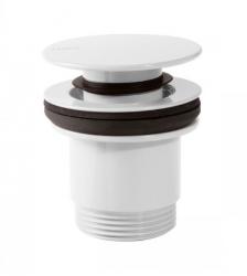 TRES - Umyvadlový ventilzátka O63mm CLICK-CLACK (24284001BL)