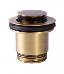 TRES - Umyvadlový ventilzátka O40mm CLICK-CLACK (24284002LV)