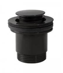 TRES - Umyvadlový ventilzátka O40mm CLICK-CLACK (24284002NE)