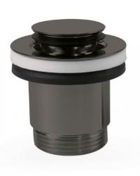 TRES - Umyvadlový ventilzátka O40mm CLICK-CLACK (24284002KM)