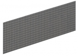 POLYSAN - DEEP 140x75 TIFA panel čelný (72949)