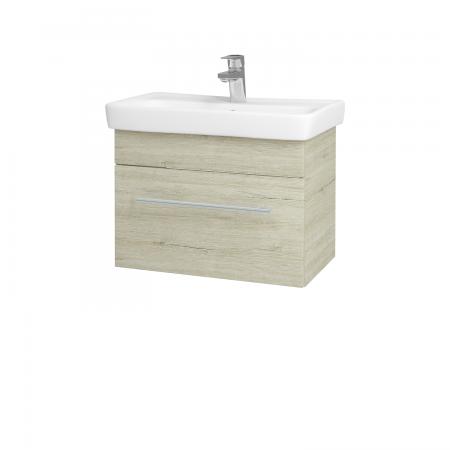 Dreja - Kúpeľňová skriňa SOLO SZZ 60 - D05 Oregon / Úchytka T02 / D05 Oregon (22139B)