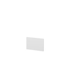 Dreja - Krycia doska na skrátenie KDZ SZZ (výška 20 cm) - D08 Wenge (235314)
