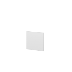 Dreja - Krycia doska na skrátenie KDZ SZZ (výška 30 cm) - D02 Bříza (235468)