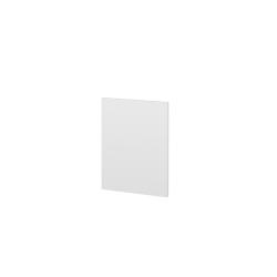 Dreja - Krycia doska na skrátenie KDZ SZZ2 (výška 40 cm) - D08 Wenge (235734)