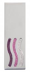 SLEZAK-RAV - Vodovodní baterie sprchová vestavěná , Barva: chrom (ROYAL1283), fotografie 2/4