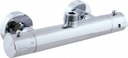 SLEZAK-RAV - Vodovodní baterie sprchová TERMOSTATICKÁ , Barva: chrom, Rozměr: 150 mm (TRM81.5)