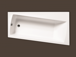 Santech VAŇA EMO 165 x 90 cm (SAEMO165L)