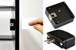 Dreja - Přídavný elektrický zámek na dveře (002657)
