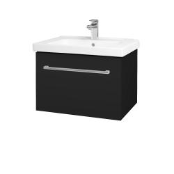 Dreja - Kúpeľňová skriňa BIG INN SZZ 65 - N08 Cosmo / Úchytka T03 / N08 Cosmo (201203C)