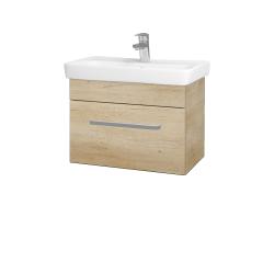Dreja - Kúpeľňová skriňa SOLO SZZ 60 - D15 Nebraska / Úchytka T01 / D15 Nebraska (205652A)