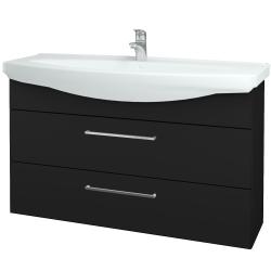 Dreja - Kúpeľňová skriňa TAKE IT SZZ2 120 - N08 Cosmo / Úchytka T04 / N08 Cosmo (208233E)