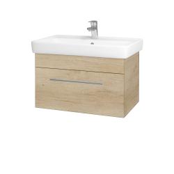 Dreja - Kúpeľňová skriňa Q UNO SZZ 70 - D15 Nebraska / Úchytka T02 / D15 Nebraska (208653B)