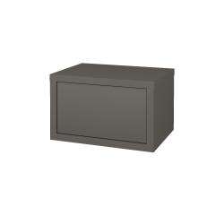 Dreja - Skriňa nízka STORM SYZ 60 - N06 Lava / N06 Lava (222178)