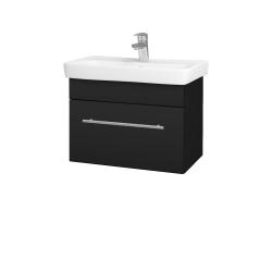 Dreja - Kúpeľňová skriňa SOLO SZZ 60 - N08 Cosmo / Úchytka T02 / N08 Cosmo (205829B)