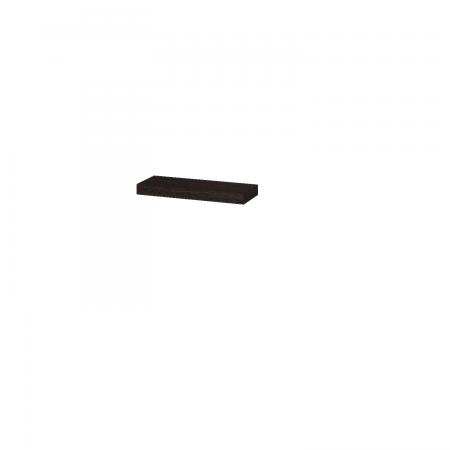Dreja - Doplnkova polica 40 - D08 Wenge (321673)