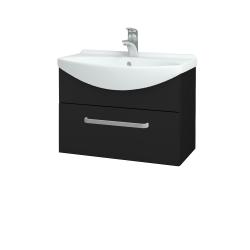 Dreja - Kúpeľňová skriňa TAKE IT SZZ 65 - N08 Cosmo / Úchytka T01 / N08 Cosmo (206796A)
