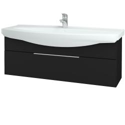 Dreja - Kúpeľňová skriňa TAKE IT SZZ 120 - N08 Cosmo / Úchytka T05 / N08 Cosmo (207434F)