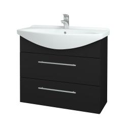 Dreja - Kúpeľňová skriňa TAKE IT SZZ2 85 - N08 Cosmo / Úchytka T02 / N08 Cosmo (207915B)