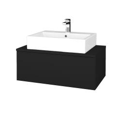 Dreja - Kúpeľňová skrinka MODULE SZZ1 80 - N08 Cosmo / N08 Cosmo (311698)