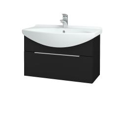 Dreja - Kúpeľňová skriňa TAKE IT SZZ 75 - N08 Cosmo / Úchytka T05 / N08 Cosmo (206956F)