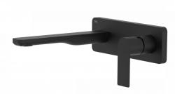 TRES - Jednopáková nástěnná baterieVčetně nerozdělitelného zabudovaného tělesa. Ramínko 210mm. (20020003NM)