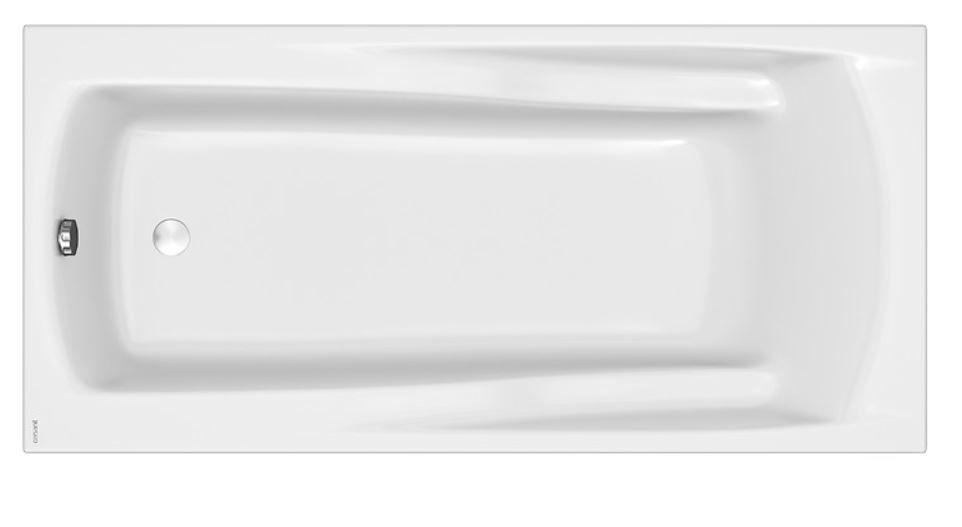 CERSANIT - VAŇA ZEN 190X90 cm S301-223