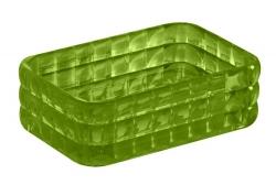 AQUALINE - GLADY mydeľnička na postavenie, zelená (GL1104)
