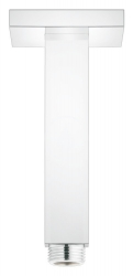 GROHE - Euphoria Cube Stropný výpust, 154 mm, chróm (27711000)