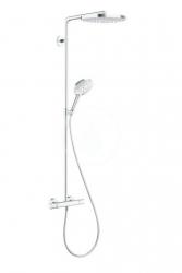 HANSGROHE - Raindance Select S 240 2jet Showerpipe, chróm (27129000)