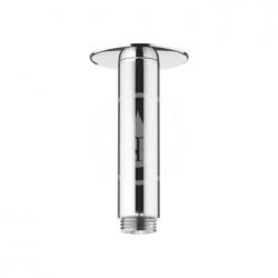 HANSGROHE - Raindance Prívod od stropu 100 mm, chróm (27479000)