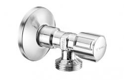SCHELL - Comfort Práčkový pripojovací ventil, chróm (033000699)