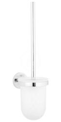 GROHE - Essentials Súprava na čistenie toalety, chróm (40374001)
