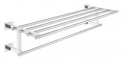 GROHE - Essentials Cube Držiak na osušky 600 mm, chróm (40512001)