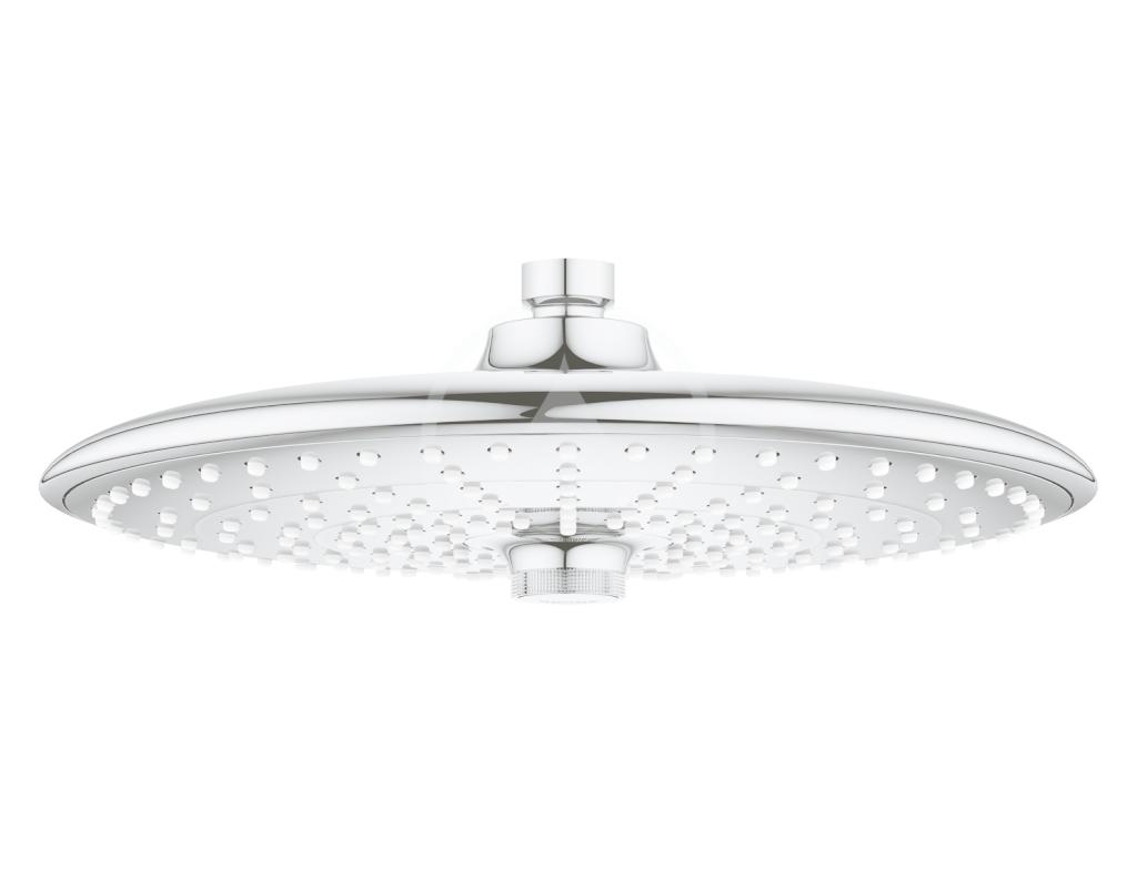 GROHE - Euphoria SmartControl Hlavová sprcha 260, 3 prúdy, chróm 26457000