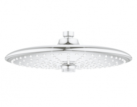GROHE - Euphoria SmartControl Hlavová sprcha 260, 3 prúdy, chróm (26457000)