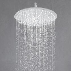 GROHE - Euphoria SmartControl Hlavová sprcha 260, 3 prúdy, chróm (26457000), fotografie 2/7