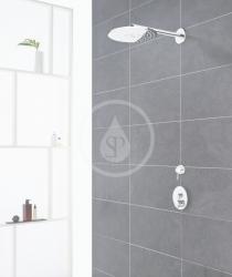 GROHE - Euphoria SmartControl Hlavová sprcha 260, 3 prúdy, chróm (26457000), fotografie 6/7