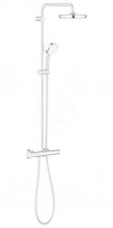 GROHE - Tempesta Cosmopolitan Sprchový set s termostatom, 210 mm, chróm (27922001)