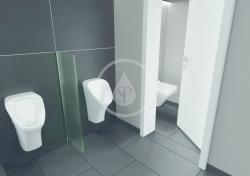 DURAVIT - DuraStyle Urinál Dry, 300 mmx340 mm, biely – urinál (2808300000), fotografie 4/4