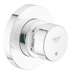 GROHE - Euroeco Cosmopolitan T Samouzatvárací nástenný ventil, chróm (36268000)
