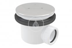 RAVAK - Odtokové systémy Vaničkový sifón Profesional 90, 90 mm (X01309)