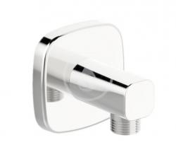 HANSA - Living Sprchové kolienko s uzatváracím ventilom, chróm (51180183)