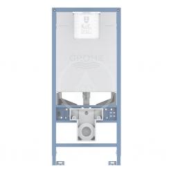 GROHE - Rapid SLX Modul na závesné WC s nádržkou (39597000)
